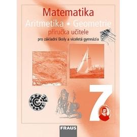 Matematika 7 pro ZŠ a VG PU