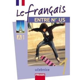 Le francais ENTRE NOUS 1 UČ