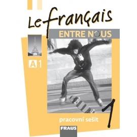 Le francais ENTRE NOUS 1 PS