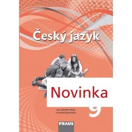 Český jazyk 9 pro ZŠ a VG /nová generace/ PS