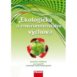 Ekologická a environmentální výchova UČ