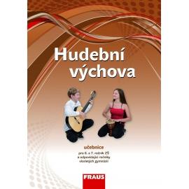 Hudební výchova 6 a 7 pro ZŠ a VG /díl 1/ UČ