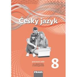 Český jazyk 8 pro ZŠ a VG /nová generace/ PS