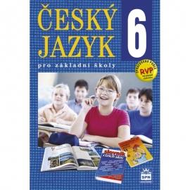 ČESKÝ JAZYK pro 6. r. ZŠ