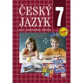 Český jazyk pro 7. r. ZŠ